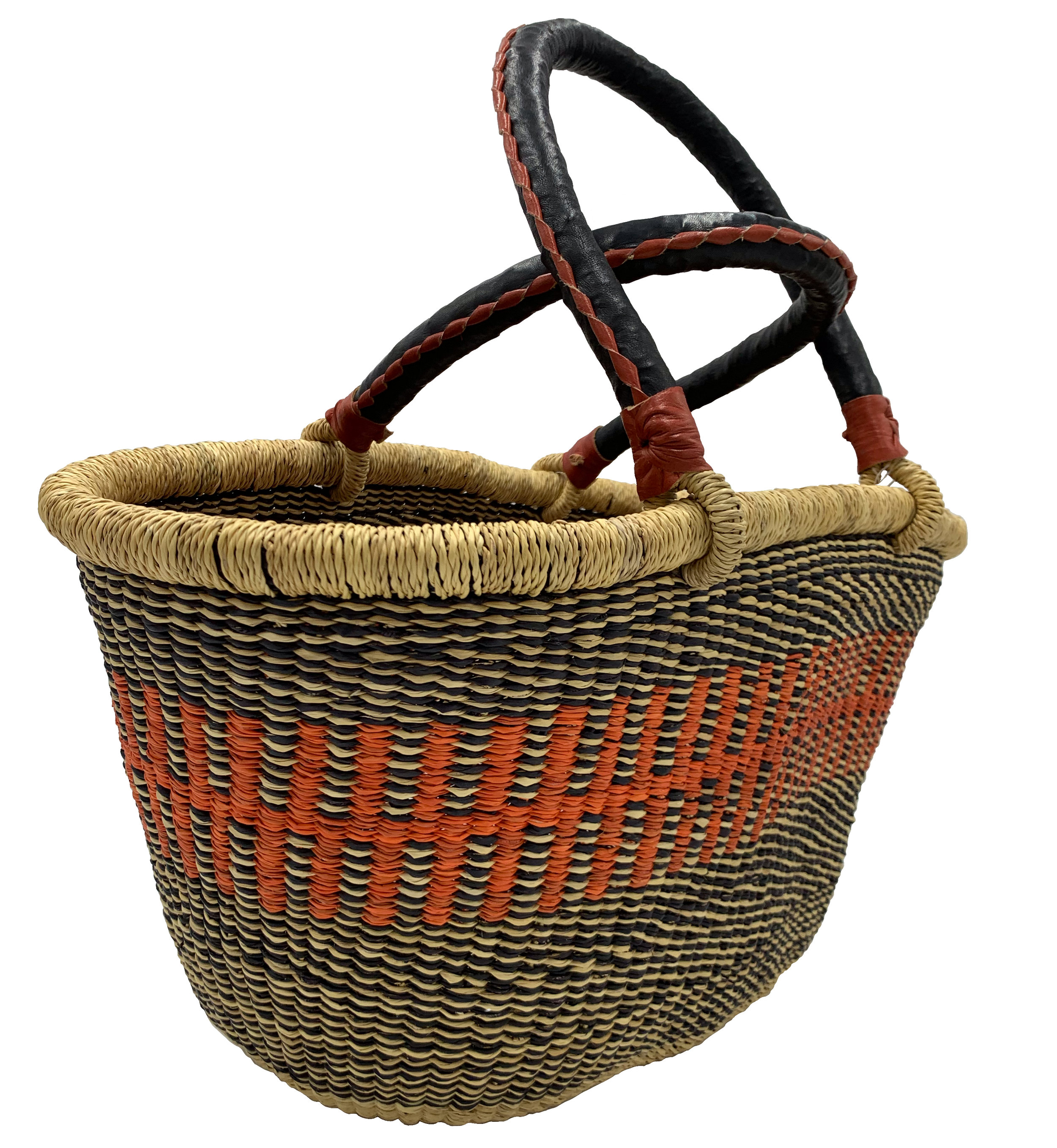 """Medium Oval"" from Baba Tree Baskets"
