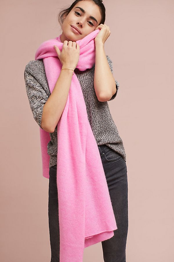 Cashmere Scarf - 30% OFF