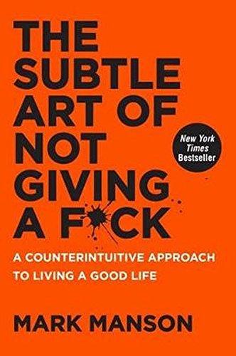 A damn good book - Under $15 on Amazon
