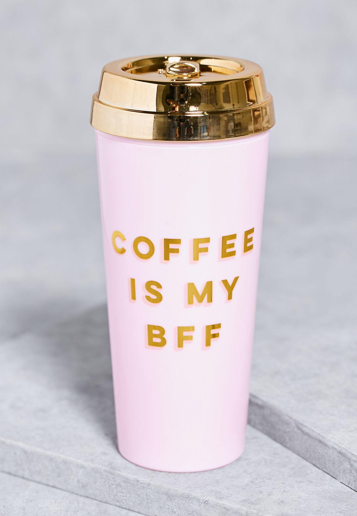 Coffee Mug - $18 on Amazon