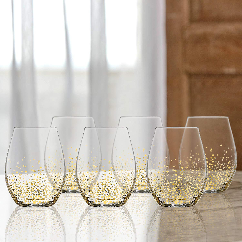 Wine Glasses - $20 set of 4