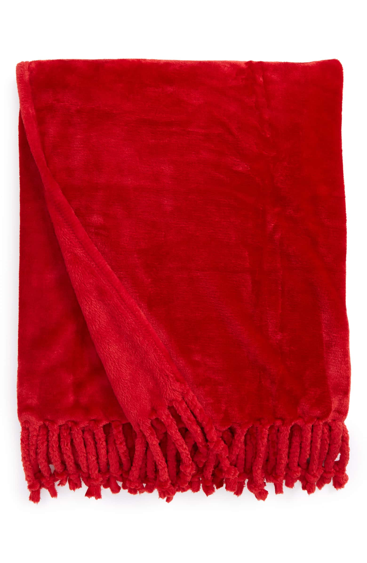 Cozy Blanket - $29 on Nordstrom