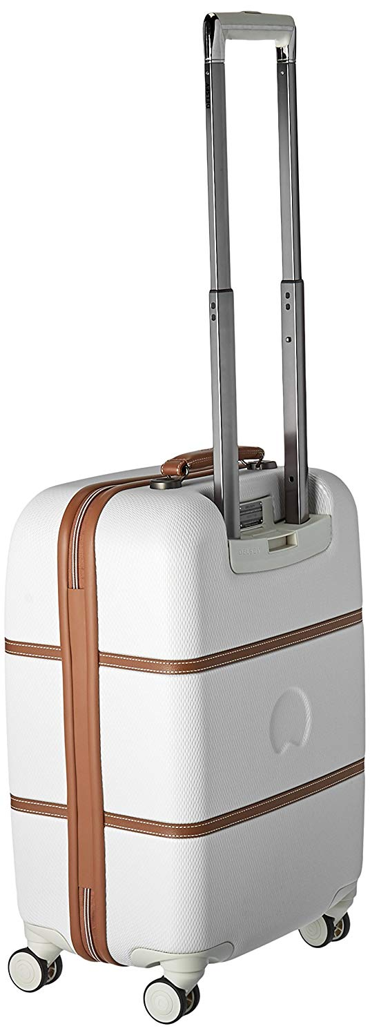 Delsey Luggage Chatelet 21 Inch Carry On - 9.5 x 20.2 x 14.2 inches