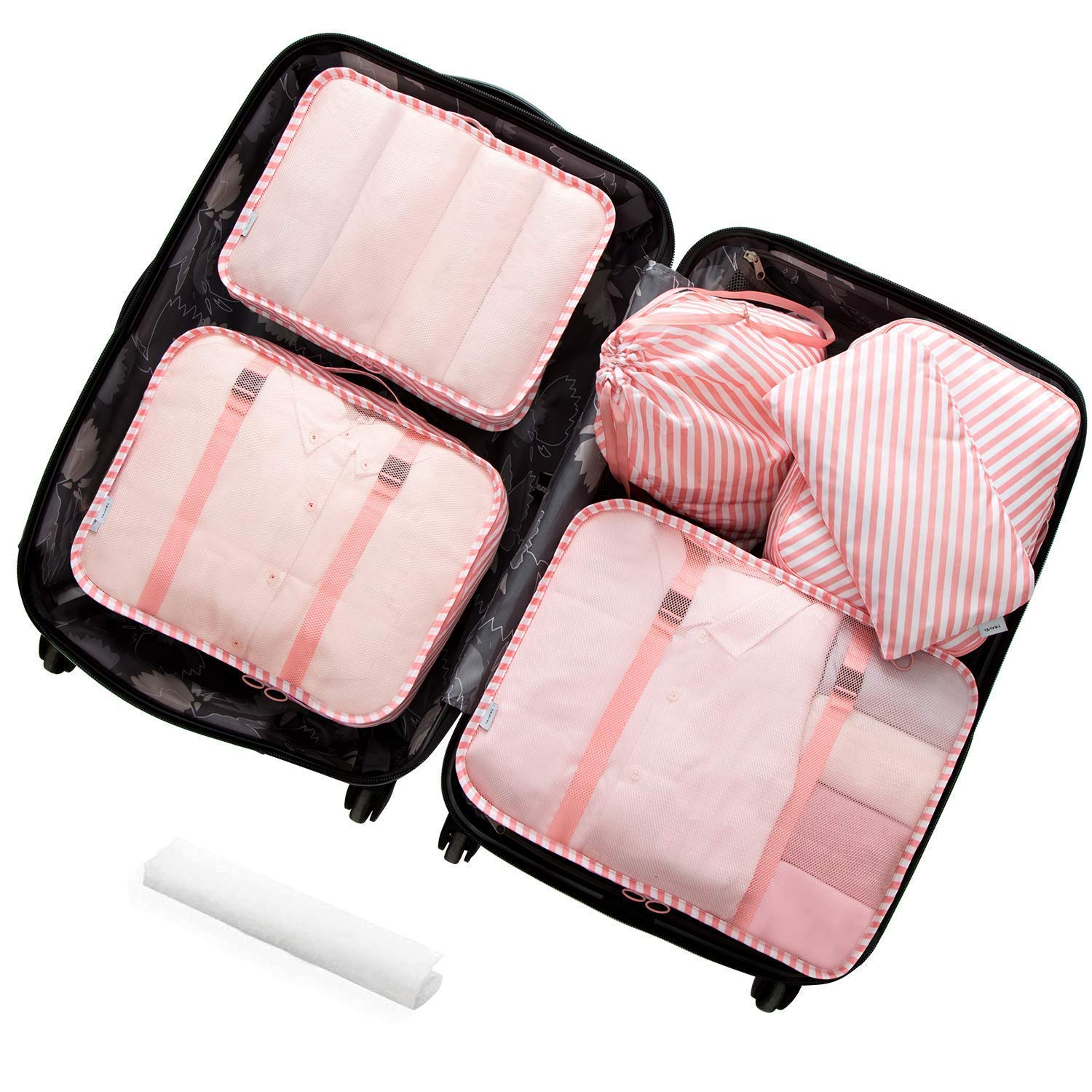 Packing Cubes - AKA your best friend