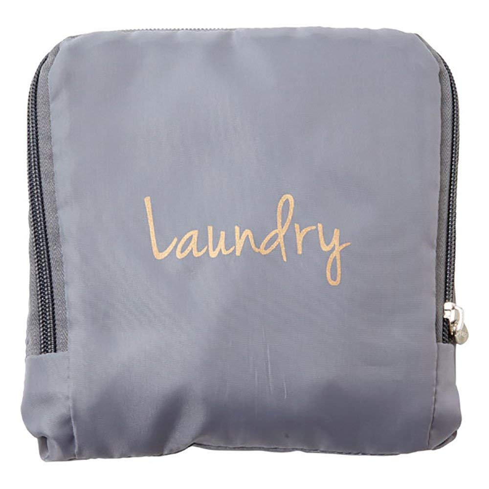 Laundry Bag - FYI it unfolds into an actual bag