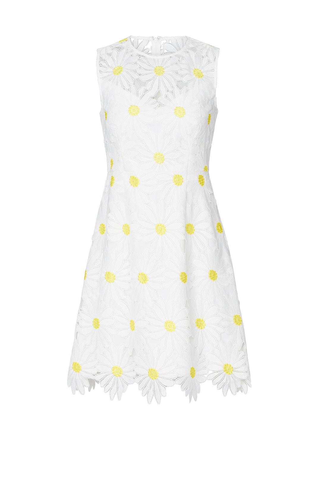 Hutch Daisy Callie Sheath - I just love me some daisies. And I feel like this could be a great work dress