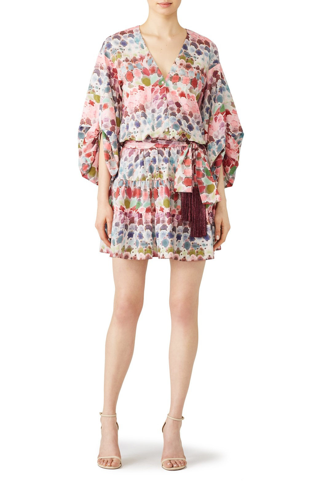 Alexis Damiani Dress - This could be a great day to night dress!