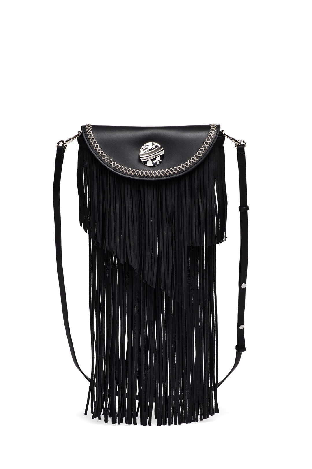 3.1 Phillip Lim Accessories Hudson Fringe Bag - I know Coachella is over but still…