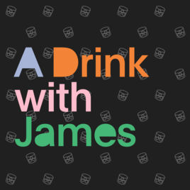 A DRINK WITH JAMES - If you like no BS, non sugar coated advice, then A Drink with James is for you. This is a podcast all about discussing trends in influencer marketing hosted by James Nord, the CEO of Fohr. For those of you who don't know Fohr is an influencer marketing platform that connects brands with influencers and verifies if influencers have fake followers. On the podcast James candidly and hilariously answers listener questions about the influencer space. It's honest, funny and the real dose of reality we all need.