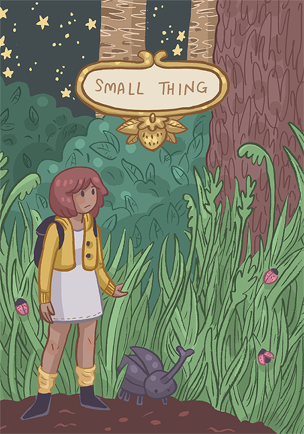 Copy of Small Thing