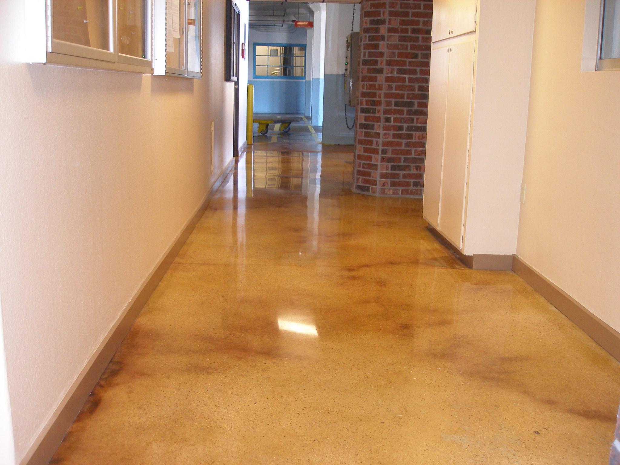 Blue Diamond Hallway, Sacramento, Ca.JPG