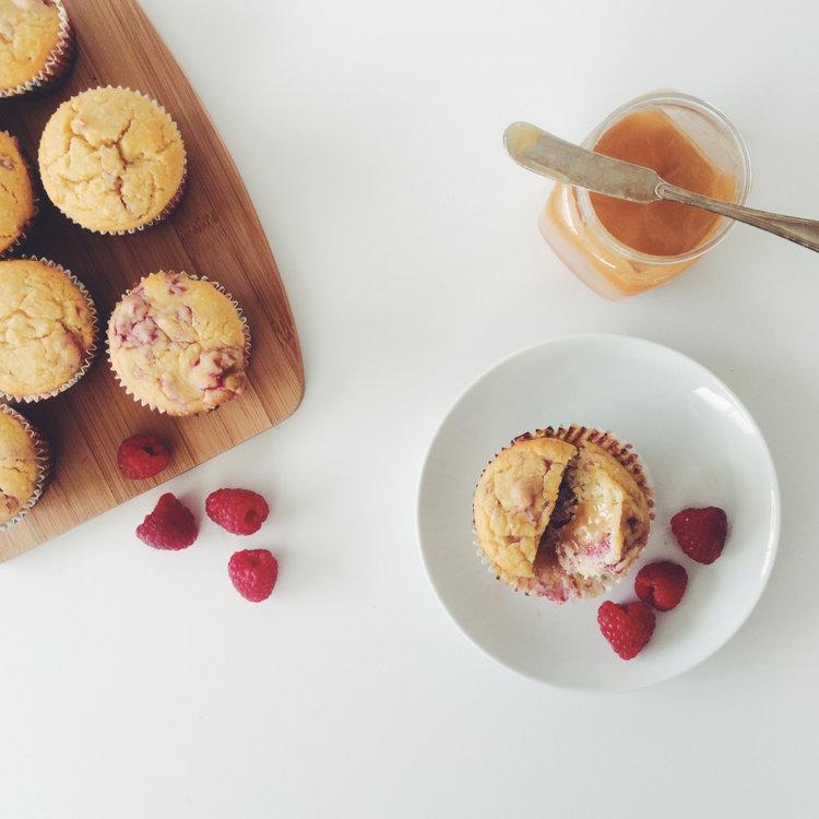 Gluten-free raspberry lemon yogurt muffins 1.jpg