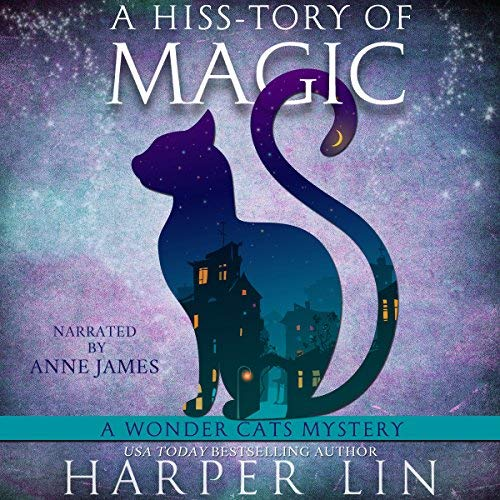 The narrator did amazingly well bringing the book to life! - Shellie Gear, Audible customer
