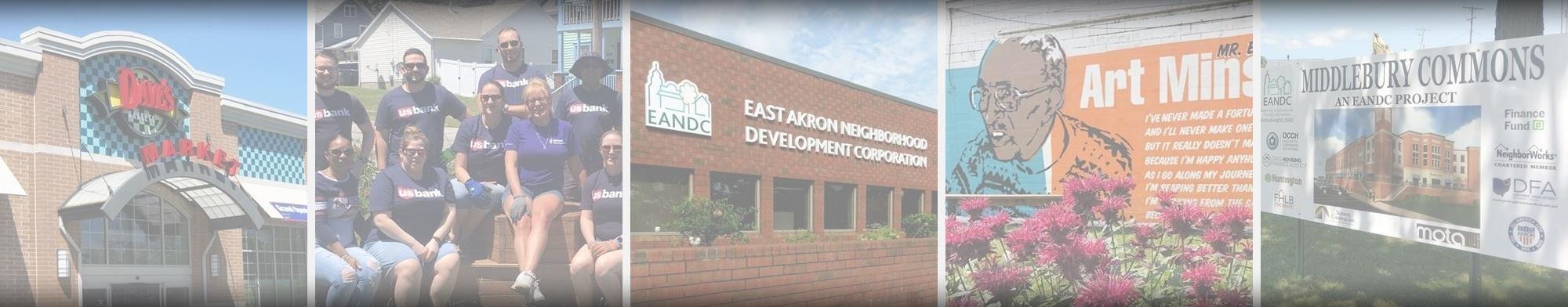 rent homepage — EANDC