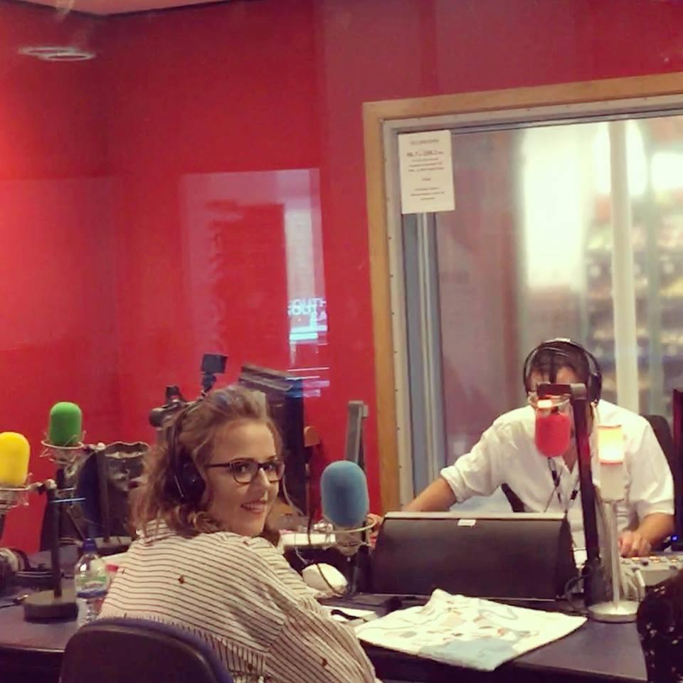 BBC Radio Kent Interview