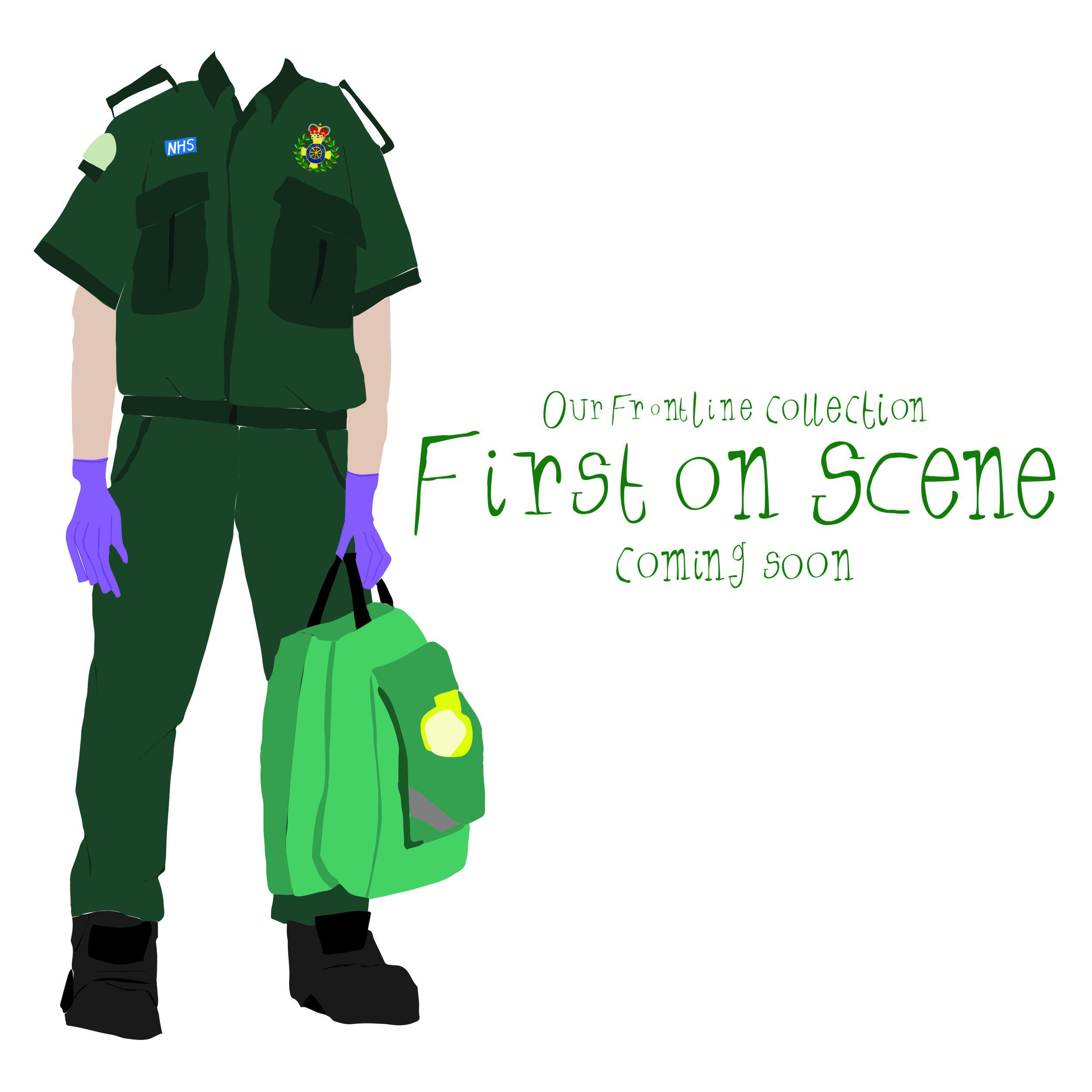 Paramedic Design
