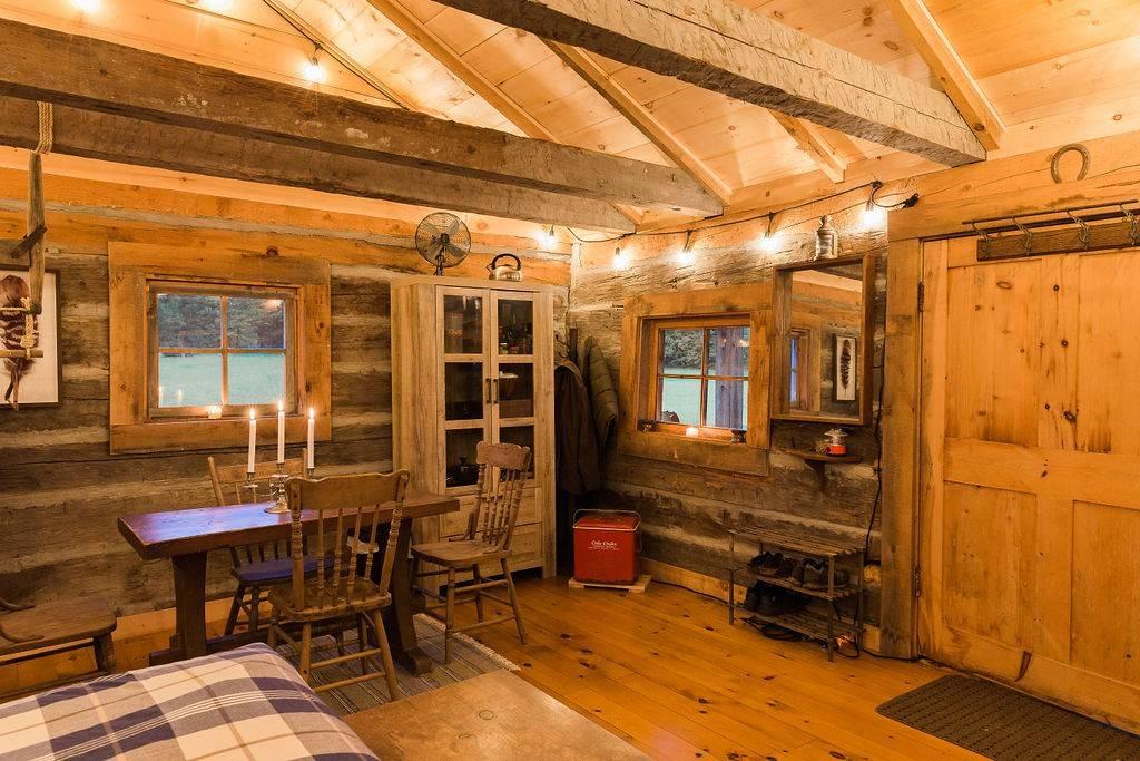 Solid Wood Furnishings