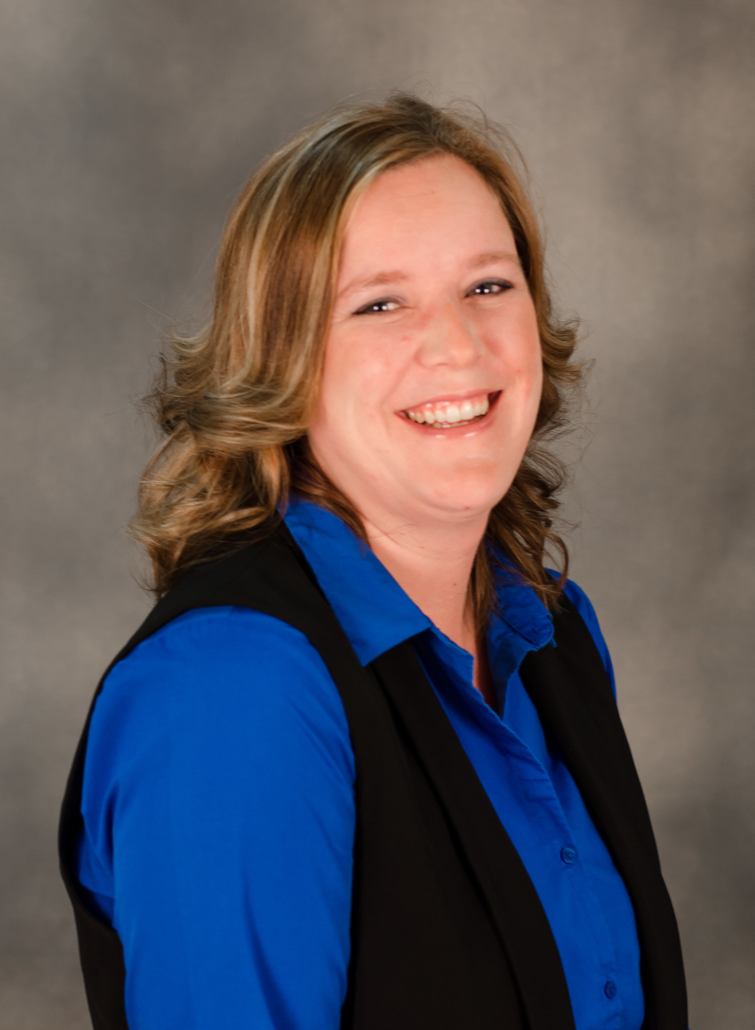 Susan is an amazingly helpful, dedicated, and talented member of our team!