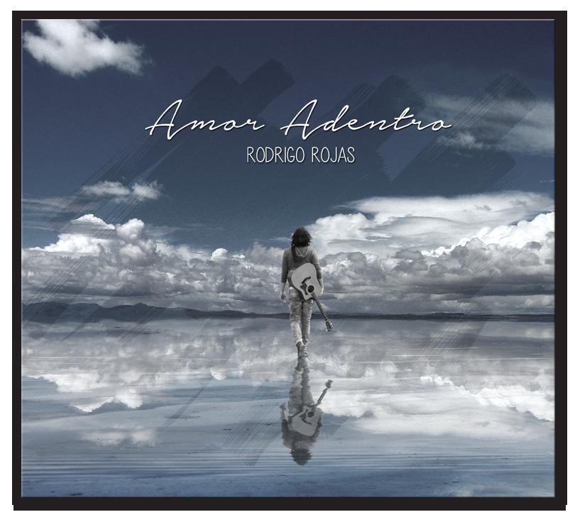 AMOR ADENTRO - ℗ 2014 Fonarte Latino, SA de CV