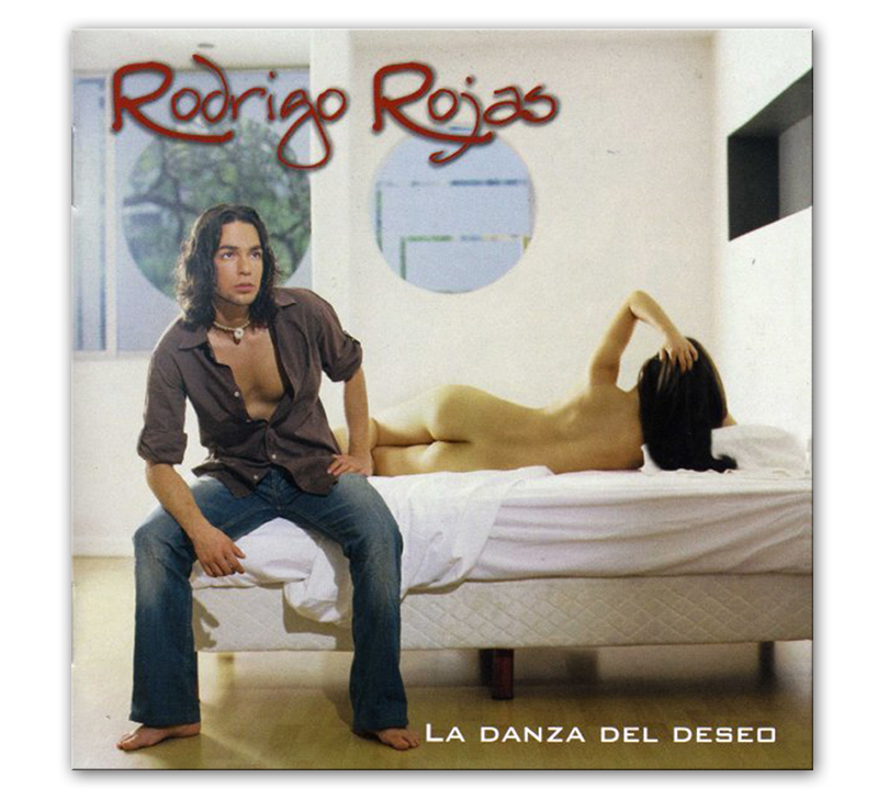 LA DANZA DEL DESEO - ℗ 2009 Fonarte Latino, SA de CV
