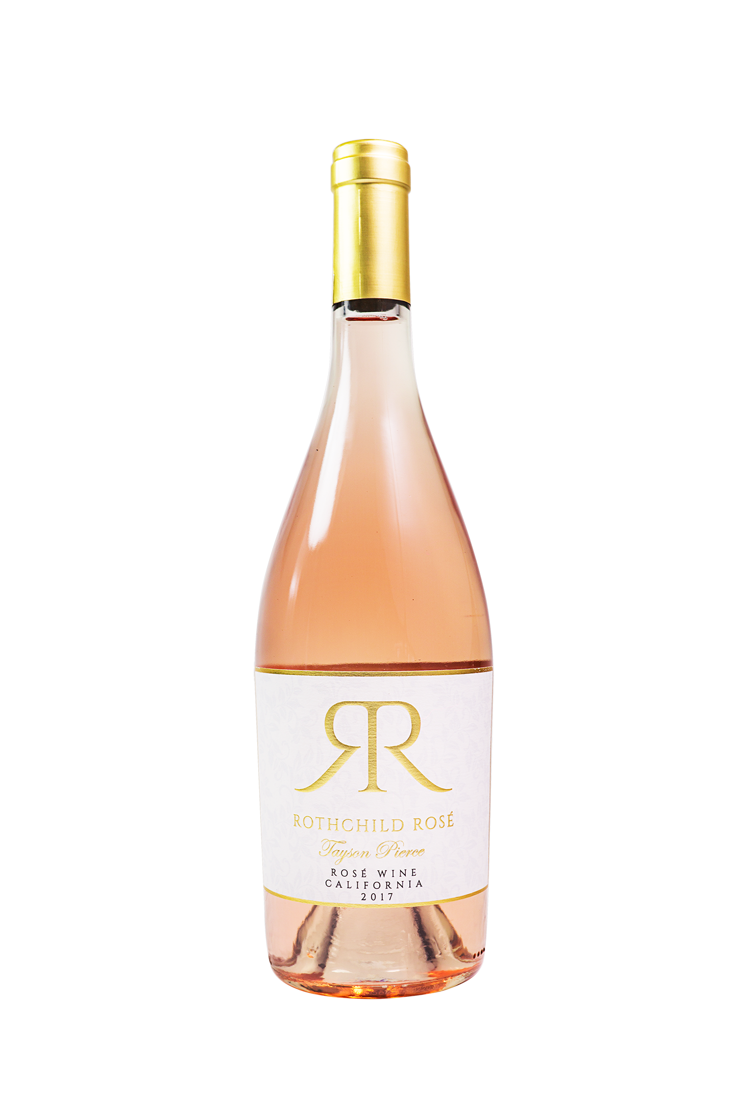 2017RothchildRose - $29Reserved to 200 CasesThe 2017 Rothchild Rosé literally shimmers in its barely-there hue with irrepressible perfume of flower petals and lemons.Intense acidity, bright citrus, and white peaches are anchored on the palate by prominent minerality and a crisp, mouthwatering finish.