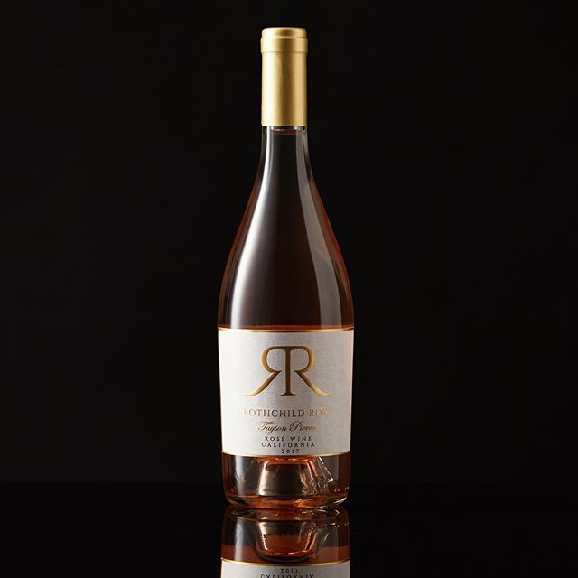 2017 Tayson Pierce 'Rothchild Rosé' • Grenache, Carignan, and Syrah blend • A California Rosé that rivals its French cousins • #whitewine #winelover #redwine #rosewine #wine #luxurylife #vino #luxurylifestyle #millionaire #winetasting #winetime #instawine #money #success #billionaire #rich