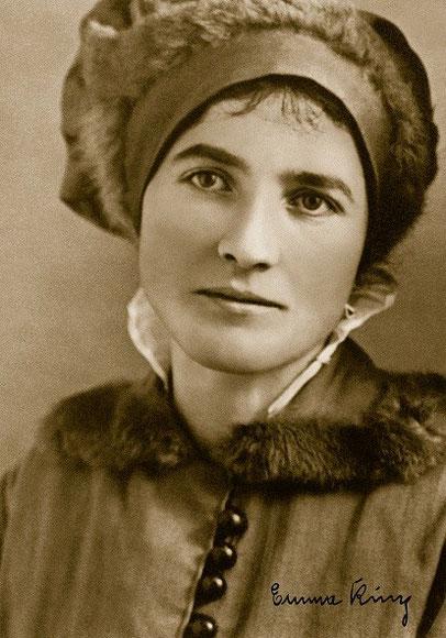 Emma Kunz (1892-1963) [2] https://www.emma-kunz.com/en/emma-kunz/