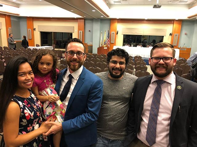 What a fantastic night! Thank you League of Women Voters of New Jersey (Monmouth County) for inviting all candidates to be heard. Thank you to the candidates that participated!  The response and conversation afterwards was phenomenal. Wouldn't be surprised if New Jersey Libertarian Party and Libertarian Party saw some web traffic spikes tonight!!! Keep your eyes open for the video from LWVNJ!  @libertarianpartyofficial @newjerseylp @maroney4county