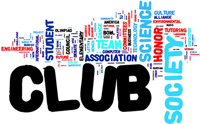 Tip #1 - TIP #1: Join and/or Create a new Club! Joining a club that you're interested in is a great way to show off your co-curriculars to colleges! Club like Speech & Debate, FBLA/DECA are huge!