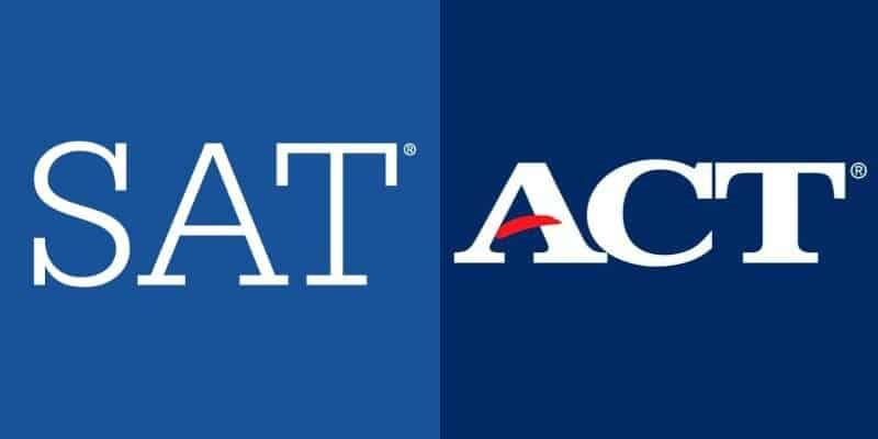 Tip #3 - Begin studying for the SAT/ACT/PSAT! The beginning of the year is usually pretty light, so this is a great time to start ramping studying for those college entrance exams! (click on the image to learn more about the differences between the SAT and the ACT)