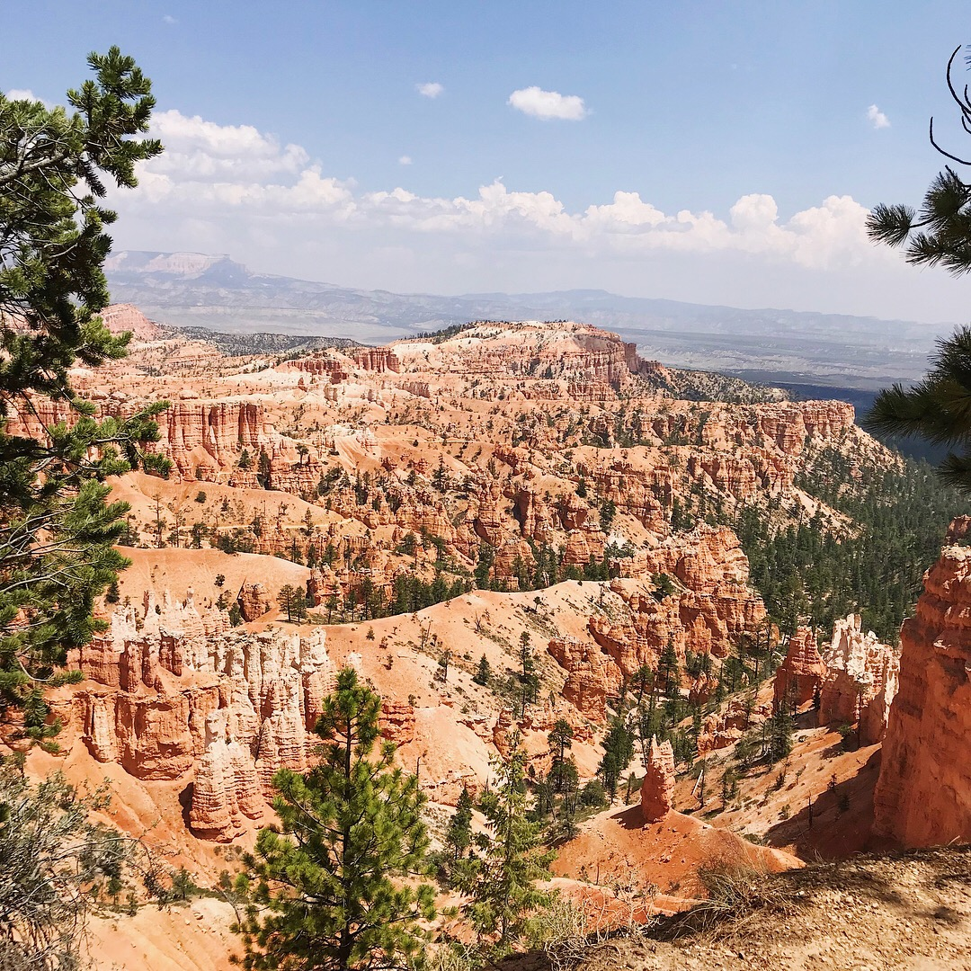 Bryce Canyon National Park - Sunset Point