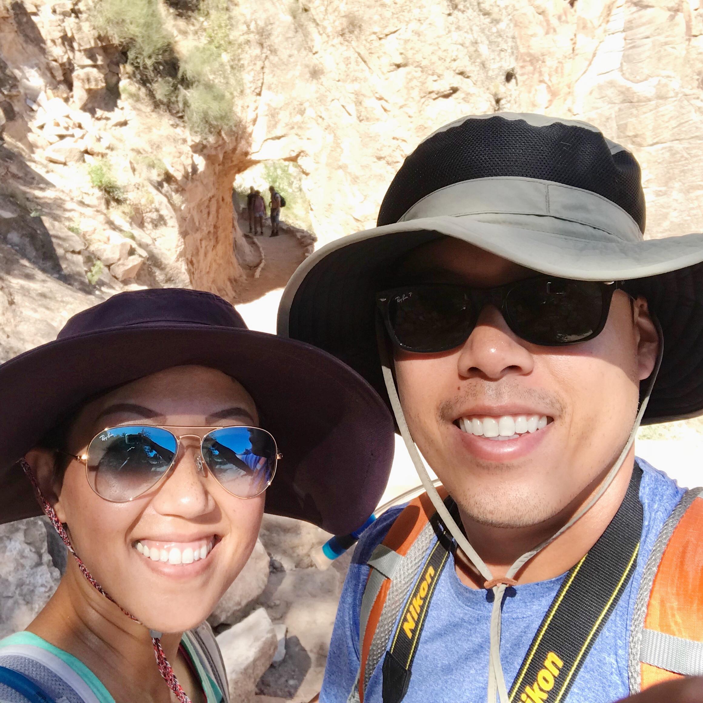 Trail Selfie.JPG
