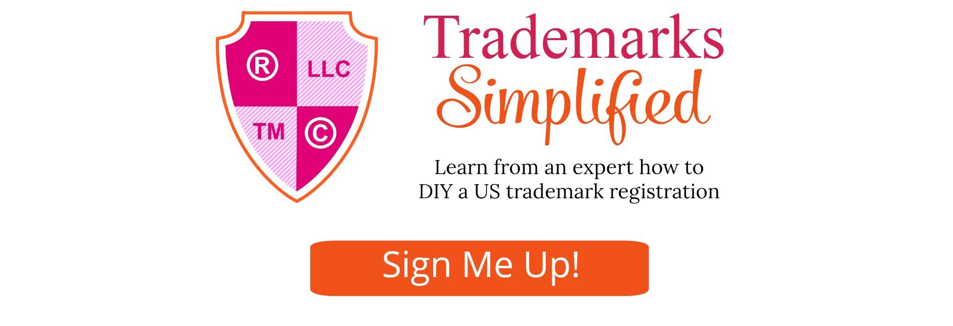 DIY+Trademark+Sign+Up