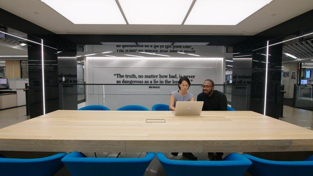 Washington Post</br><em>Recruiting</em>|corporate-non-profit featured