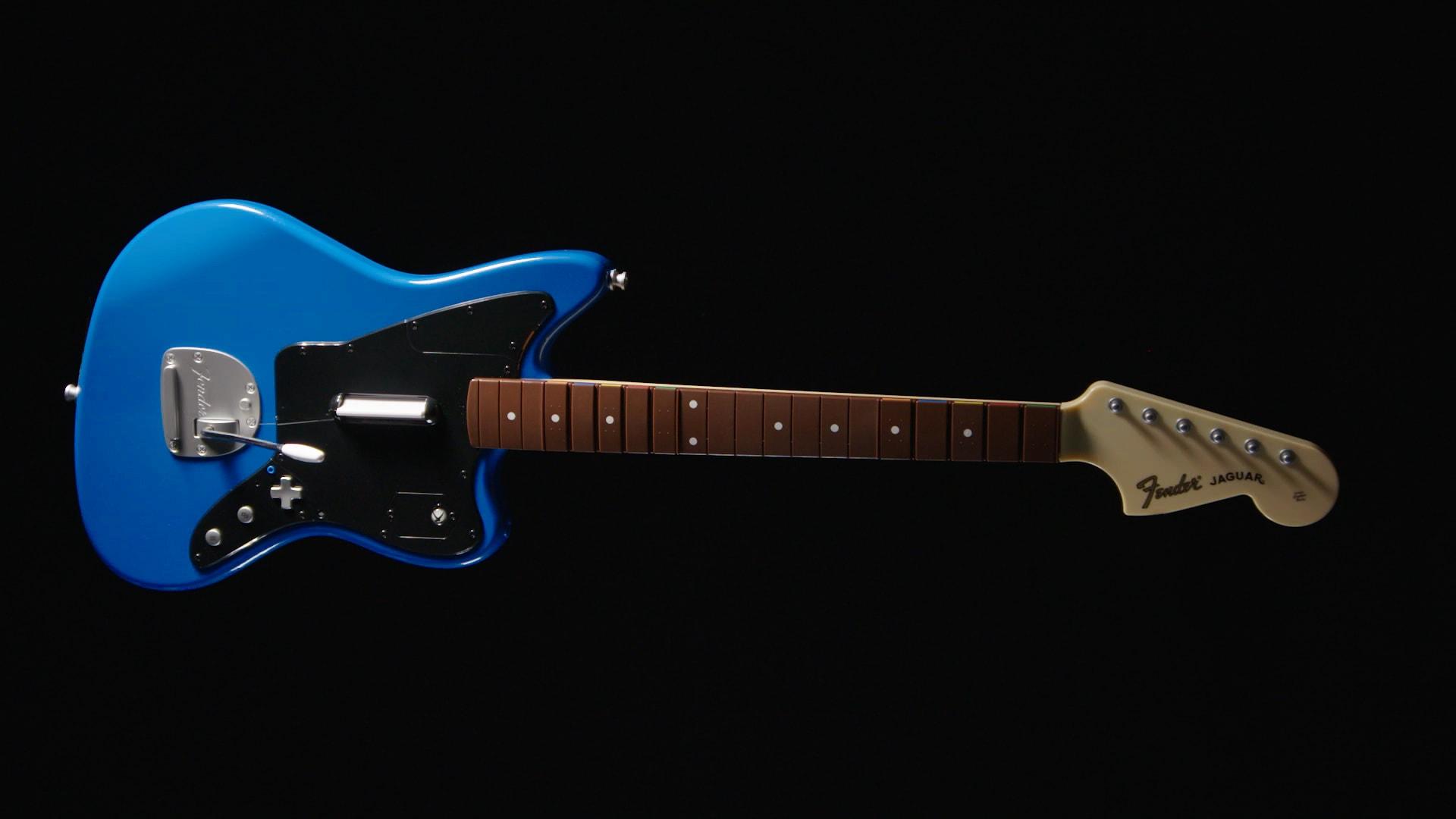 Harmonix</br><em>Rock Band Launch</em>|brand-content featured