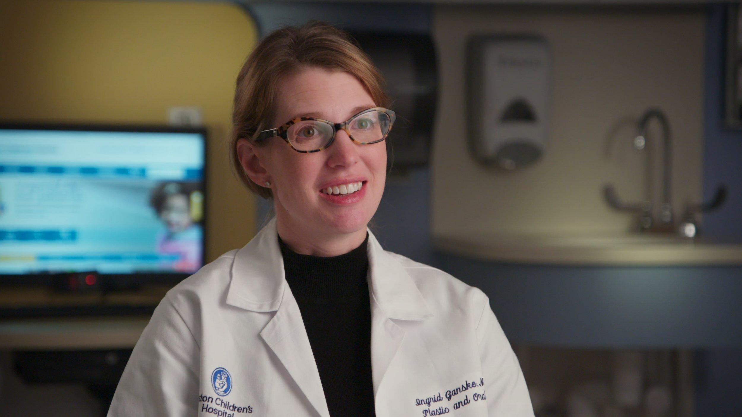 Boston Children's Hospital</br><em>Caregiver Profile</em>|healthcare-technology