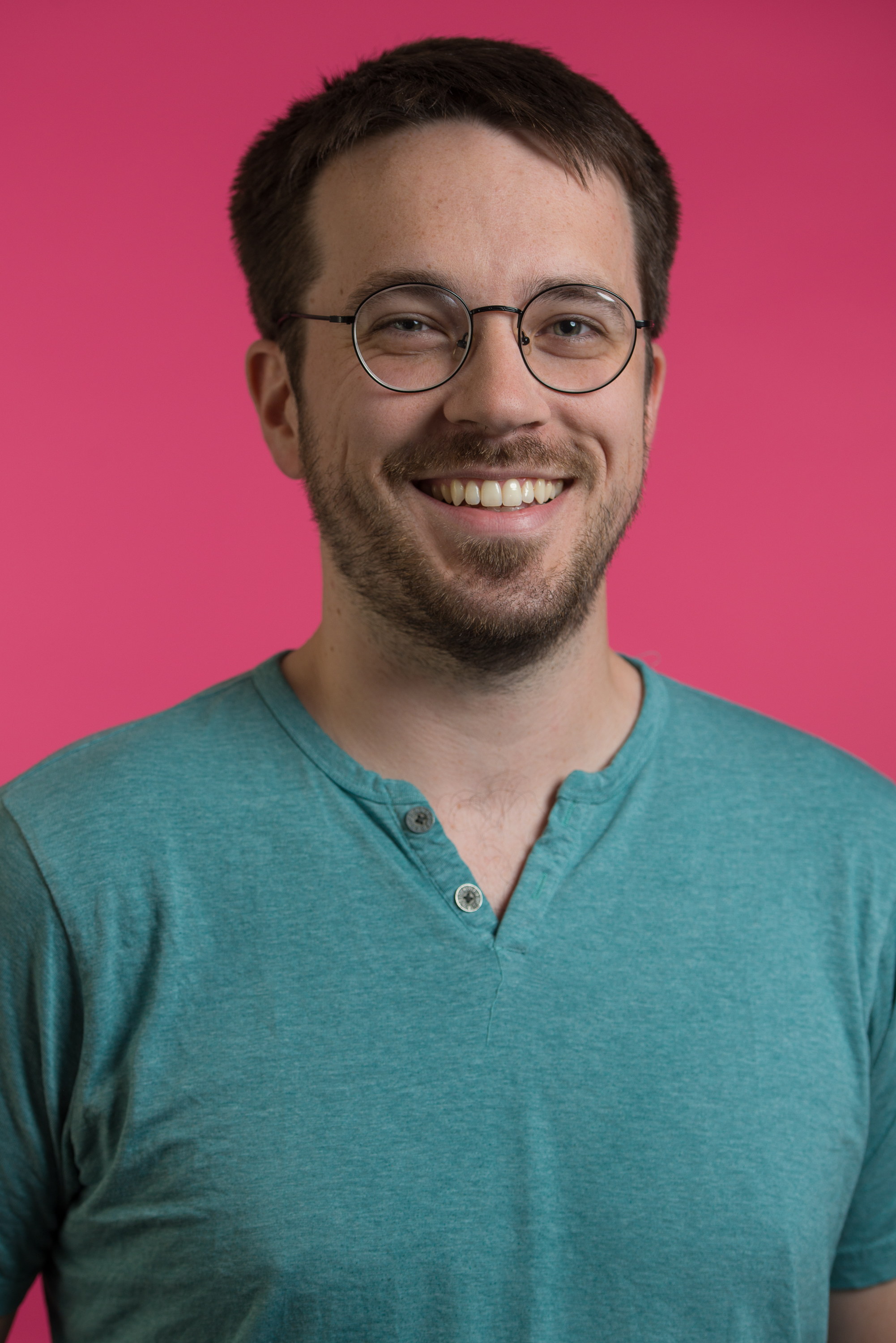 Tim Lewis - Senior Editor | ProductionTim is an award-winning video producer and editor from Pembroke, MA. His passion for production began at age 10 with his own cable access show, Where in the Town is Mister Travels? As an Emerson College graduate, Tim strives to bring innovation and creativity to everything he works on, and as the newest member of the team, he is quickly learning the ropes of H.264 codec best practices and ideal cold brewing consumption. In his spare time, Tim enjoys Dogspotting, growing his YouTube channel, and traveling to new countries on his ever-expanding wanderlust.