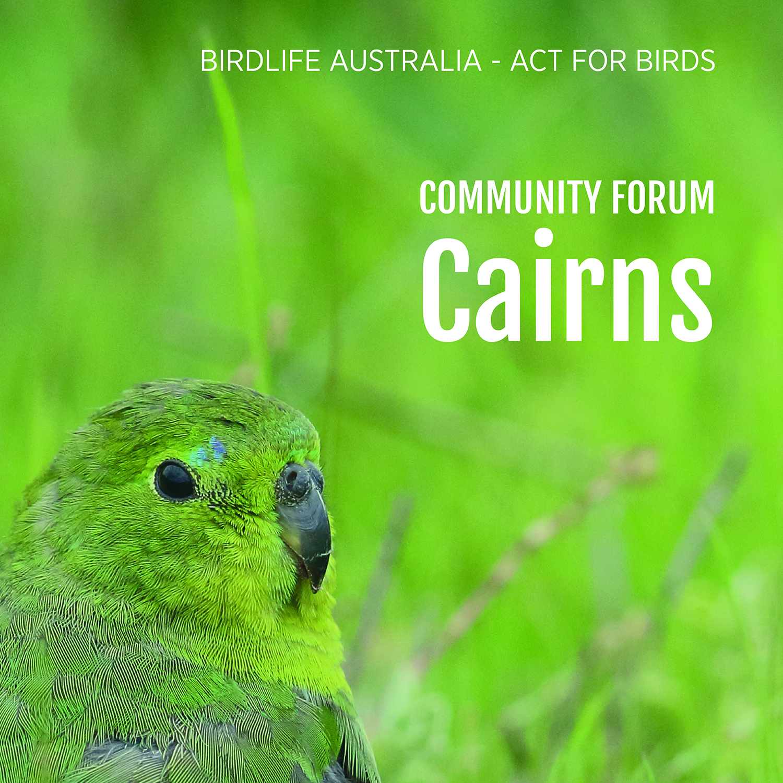 Community forum - Cairns.jpg