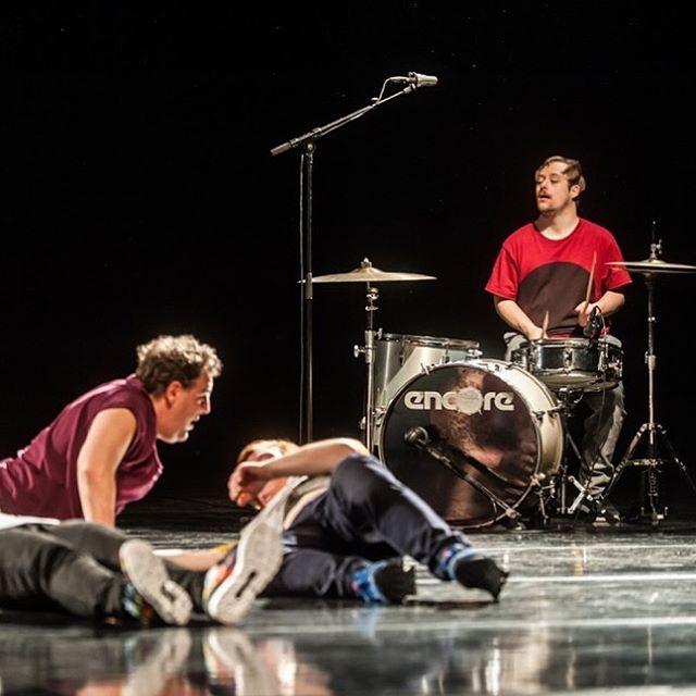 To Belong #theaterstap 1st of June @ Mittenmang Festival @lh_kunstkultur @theaterbremen (c) @bart_grietens_photography