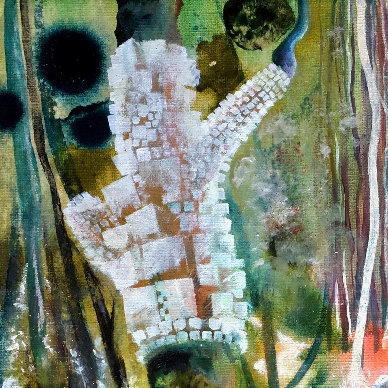 Landscape - Paintings 2016-2019