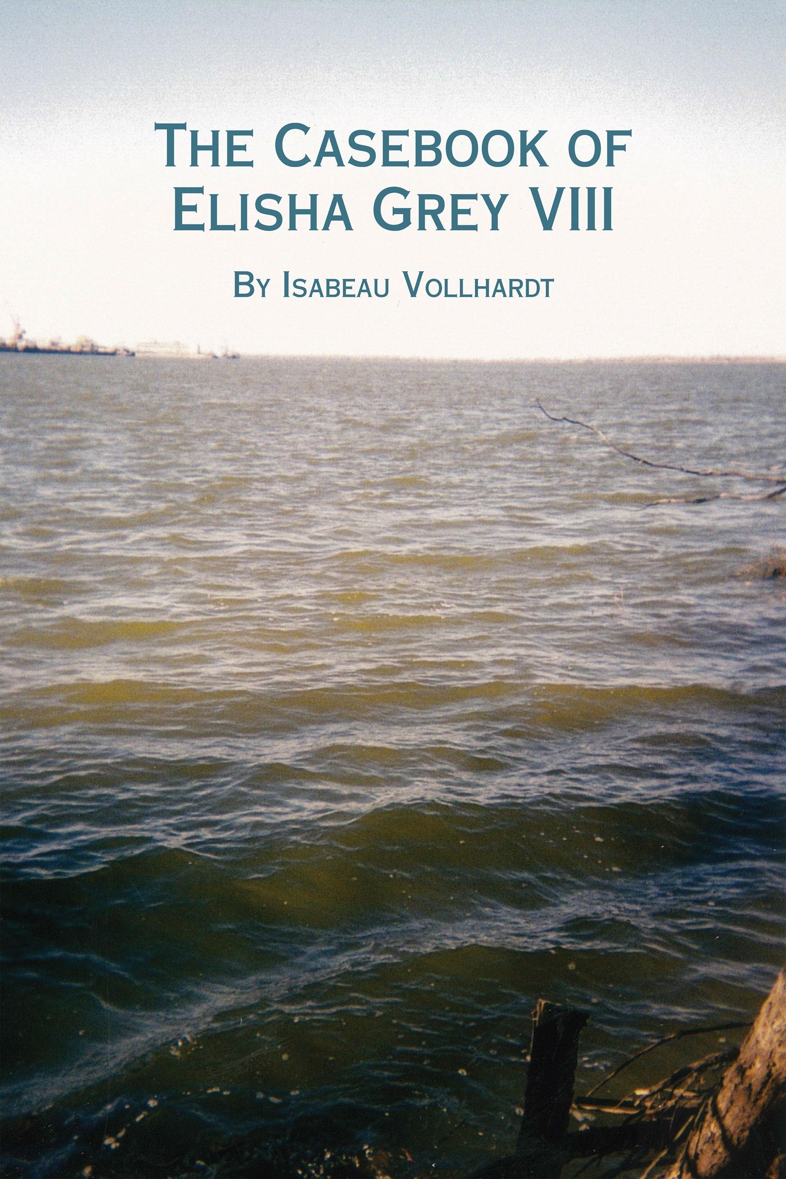 Elisha Grey VIII cover.JPG