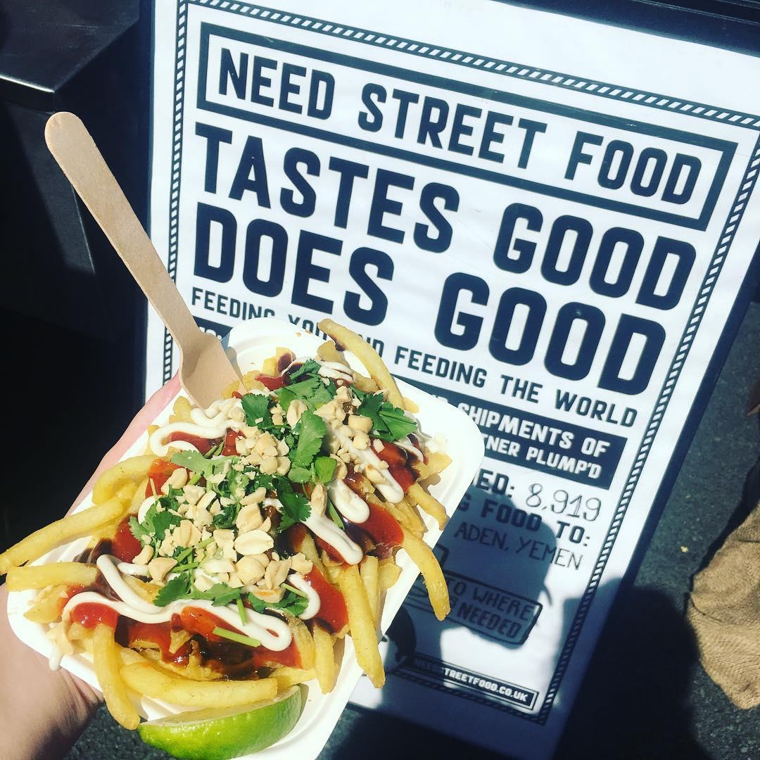 Hanoi Hangover Fries, snapped by Megan Elizabeth
