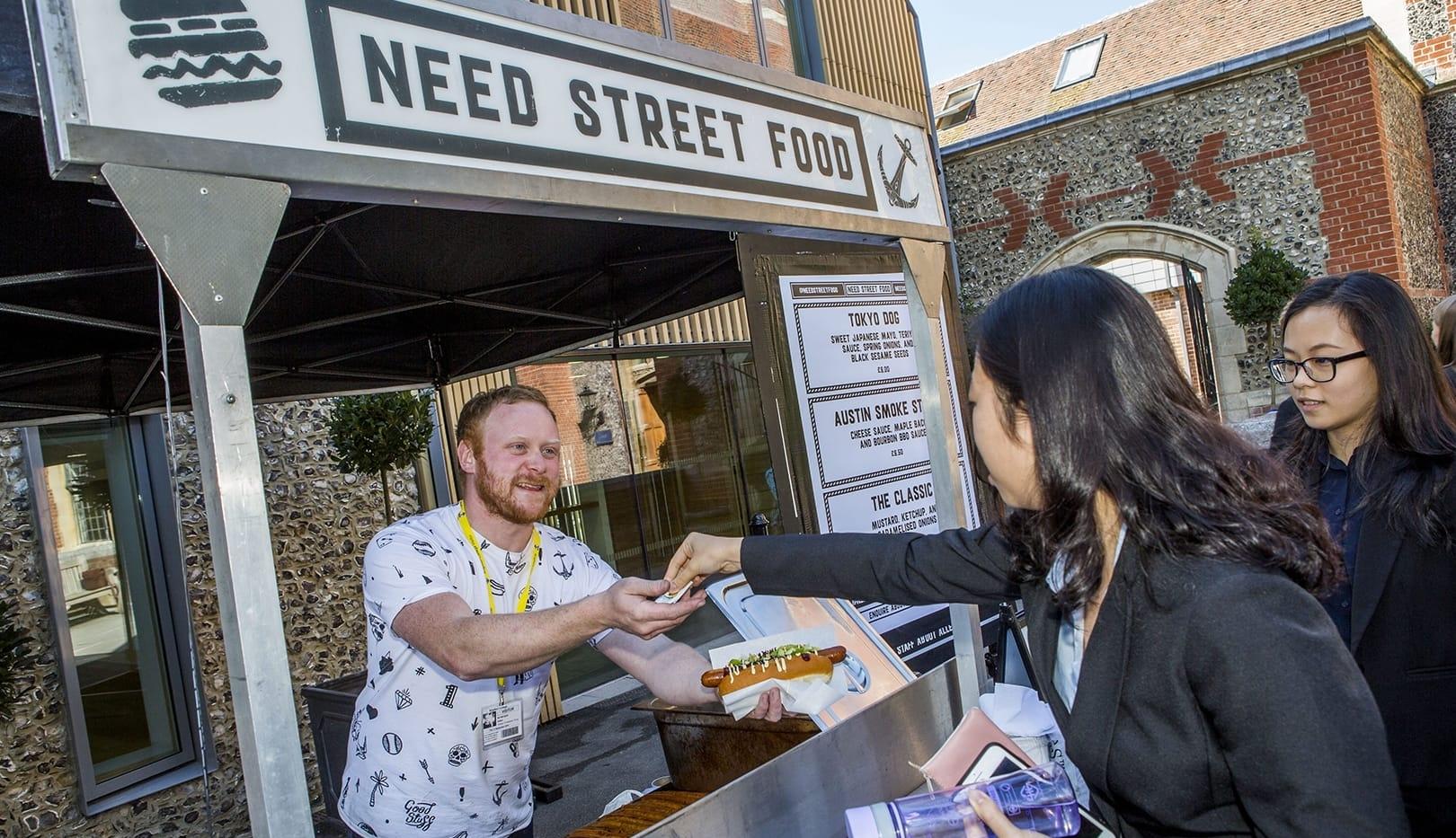 Need Street Food Pete Hunt Brighton College 2018 15.JPG