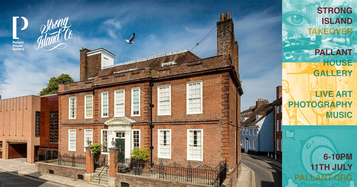 Strong Island Takeover at Pallant House Gallery , Chichester.jpg