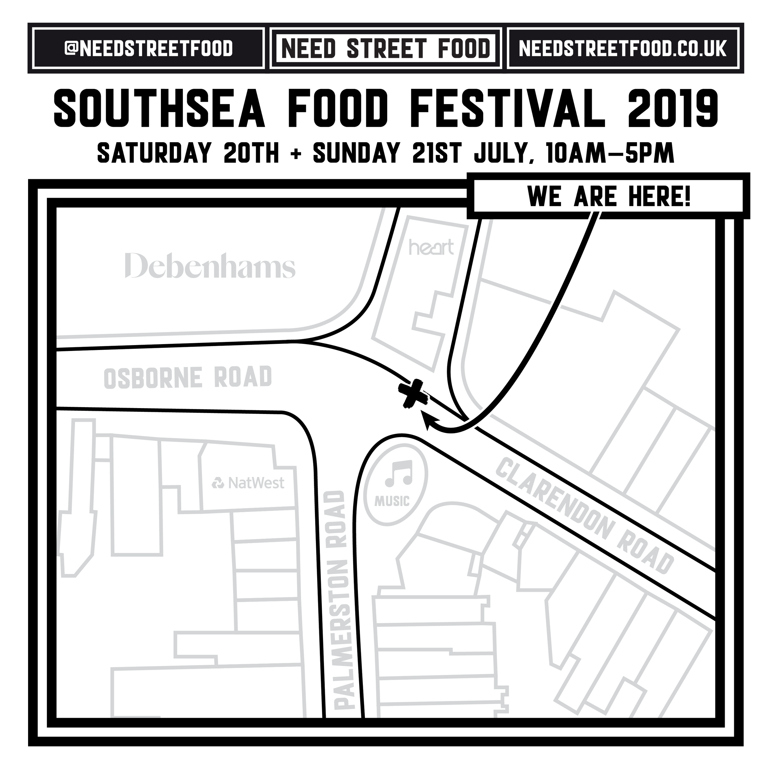 Need Street Food at Southsea Food Festival 2019.png