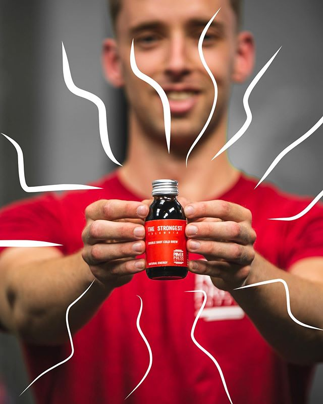 May contain magic powers. Comment a 🧙♂️ if you need something powerful to get through today.