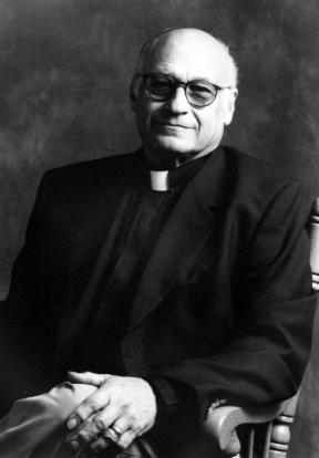 The Rev. Thomas A. Moneymaker (1936-1998)
