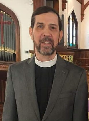 The Rev. John F. Williams (2014 - Present)