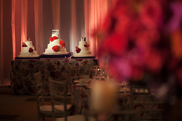 photo courtesy of Trista Lerit from one of our own Chan Family member weddings