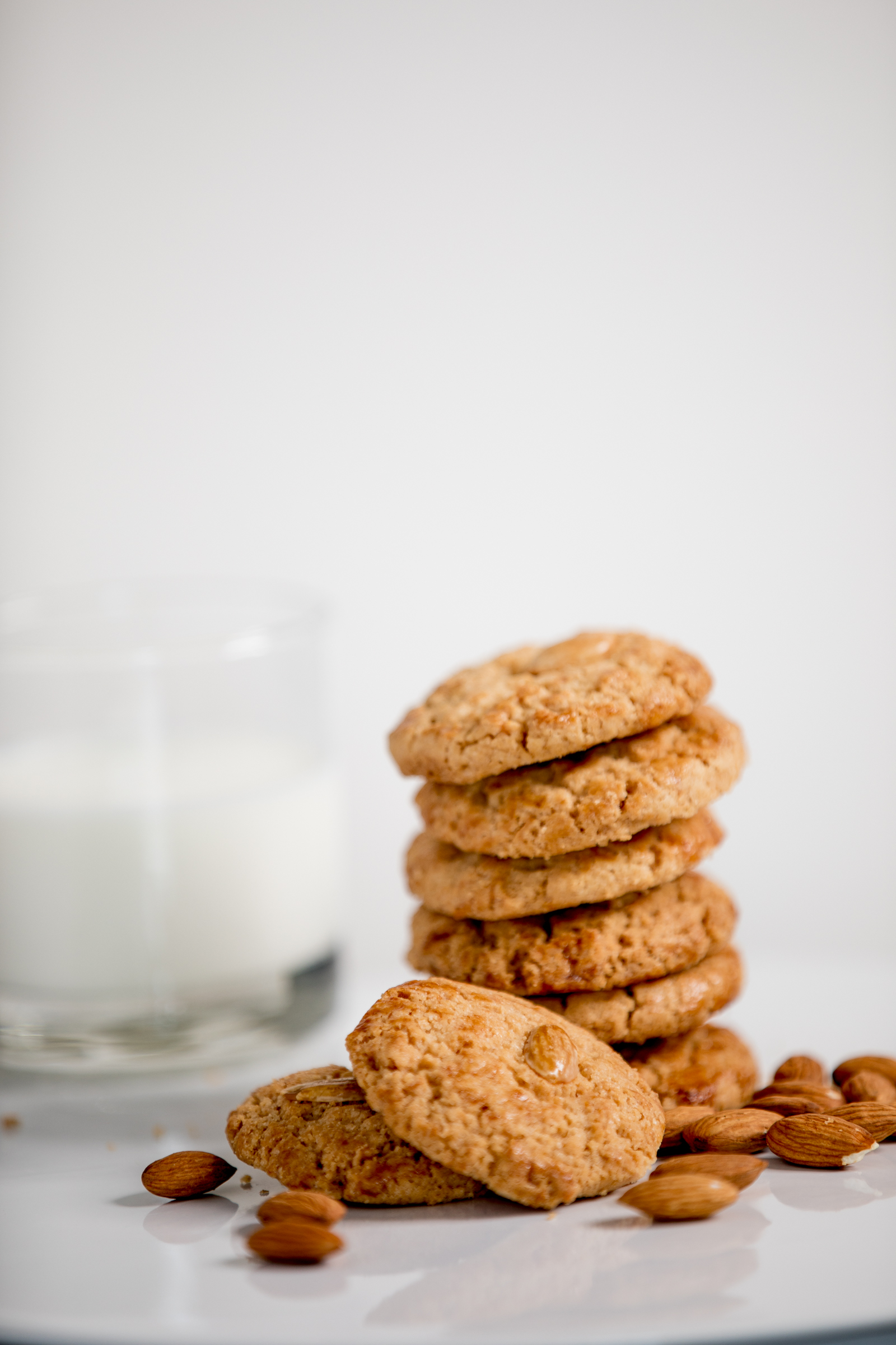 The Original Sweet....our Almond Cookie